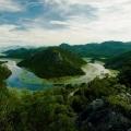 Найбільше озеро балкан (13 фото)