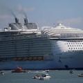 Найбільший лайнер в світі і все, що потрібно для розкішного морського круїзу