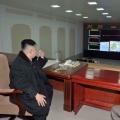 Північна корея святкує успішний запуск ракети (5 фото + 2 відео)
