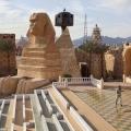 Шарм-еш-шейх та інші курорти єгипту перетворюються в міста-примари (18 фотографій)