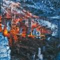 Сталактитова печера сорек