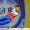V чемпіонат європи зі спортивної гімнастики в москві (12 фото)